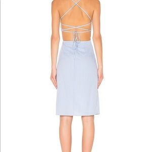 Majorelle Mila Dress